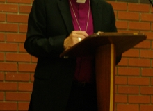 Bp. Kenneth Synod address