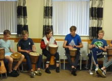 Drum-Workshop