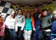 Karting-at-Kylemore-Karting