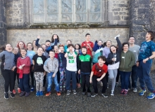 The-group-attending-Multi-Activity-Day-in-Adare