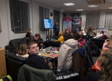 Workshop-with-International-Justice-Mission-at-Churchuch-of-Ireland-Youth-Department-offices-in-Belfast-scaled